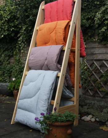 handmade feather & down quilts
