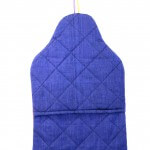 Buddleia hot water bottle cover