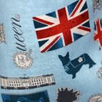 Smock pocket - Britannia