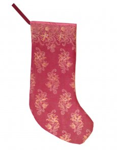 Christmas stocking - Rudolph