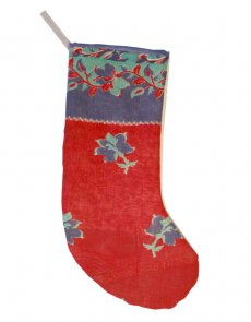 Christmas stocking - Dancer
