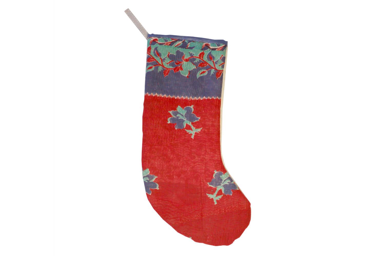 Christmas stocking - Dancer