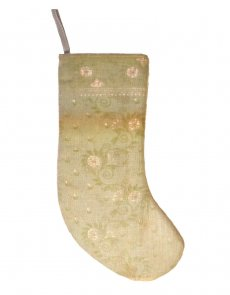 Christmas stocking - Cupid